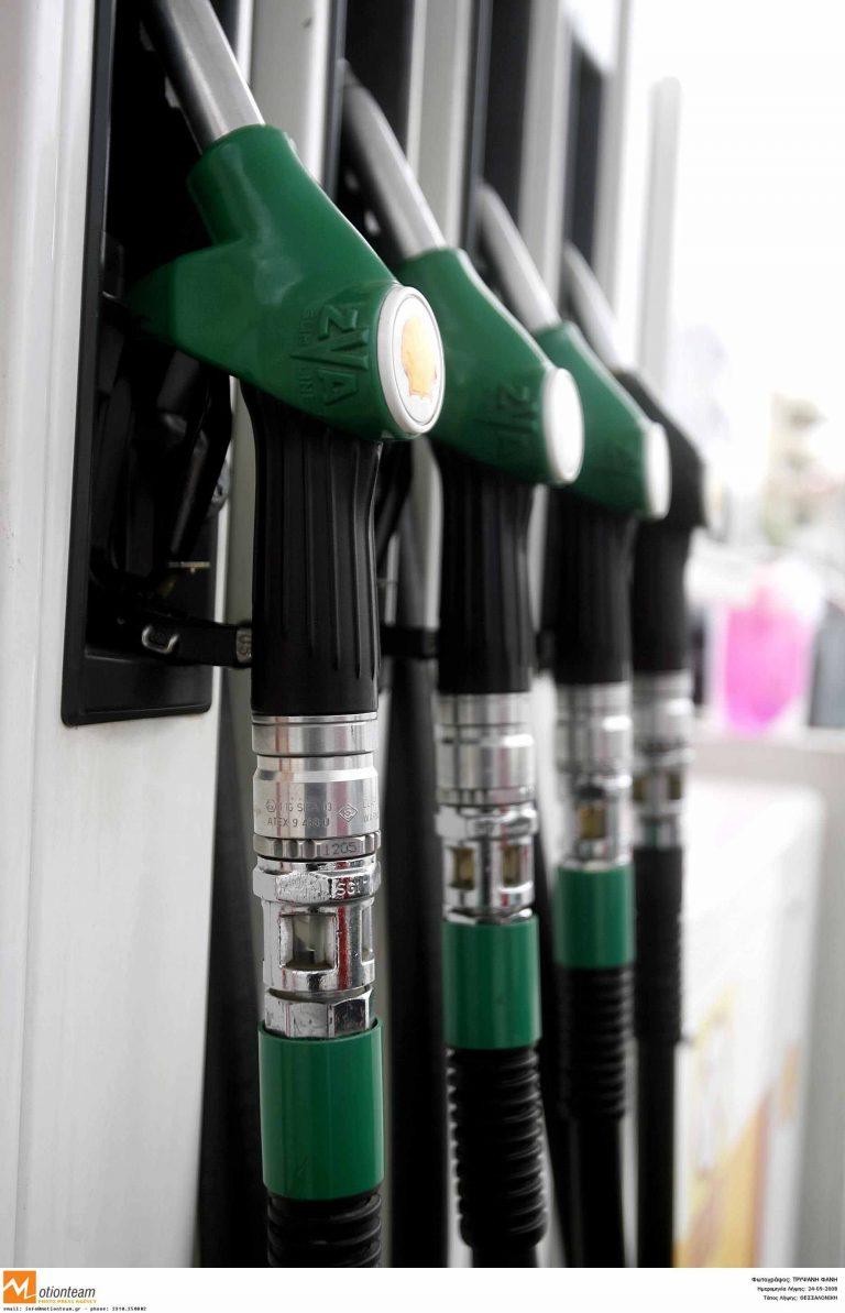 Θήβα: Έπιασαν στο βενζινάδικο τον επίδοξο ληστή! | Newsit.gr