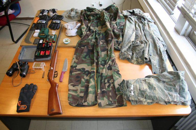 Στα χέρια της Αστυνομίας δύο άτομα για 9 ένοπλες ληστείες σε Καβάλα, Θεσσαλονίκη και Σέρρες! | Newsit.gr