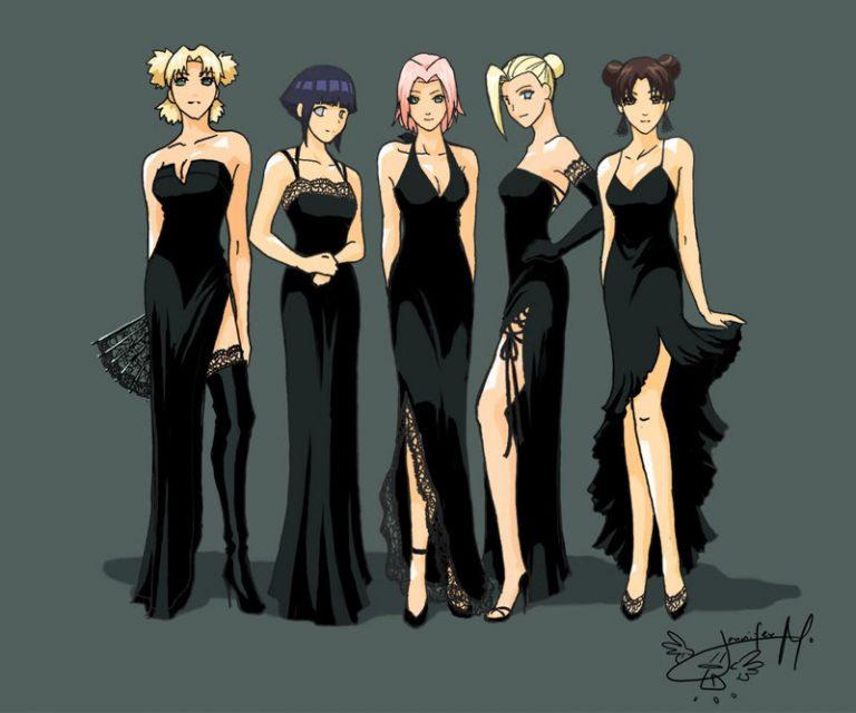 Το θαυματουργό μικρό μαύρο φόρεμα! | Newsit.gr