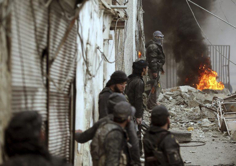 Λίβανος: Δυο στρατιώτες σκοτώθηκαν σε συγκρούσεις του στρατού με ενόπλους | Newsit.gr