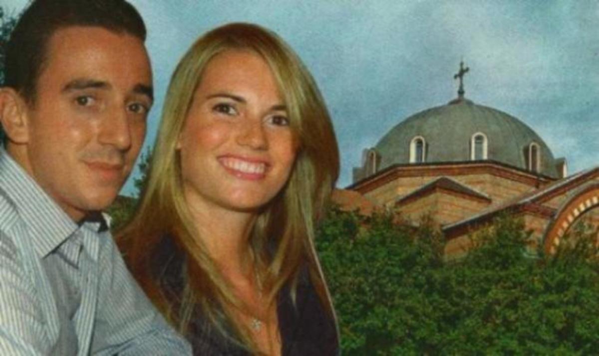 Στο Λονδίνο ο prive γάμος του Στ. Λιβανού και της Μ. Τσαβλίρη! | Newsit.gr