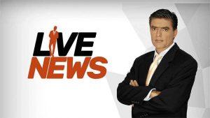Το LIVENEWS αλλάζει ώρα από την Δευτέρα 13 Φεβρουαρίου!