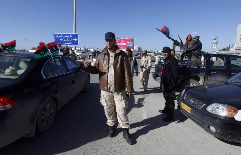Λιβύη: Συνελήφθησαν περίπου 50 Αιγύπτιοι χριστιανοί στη Βεγγάζη   Newsit.gr