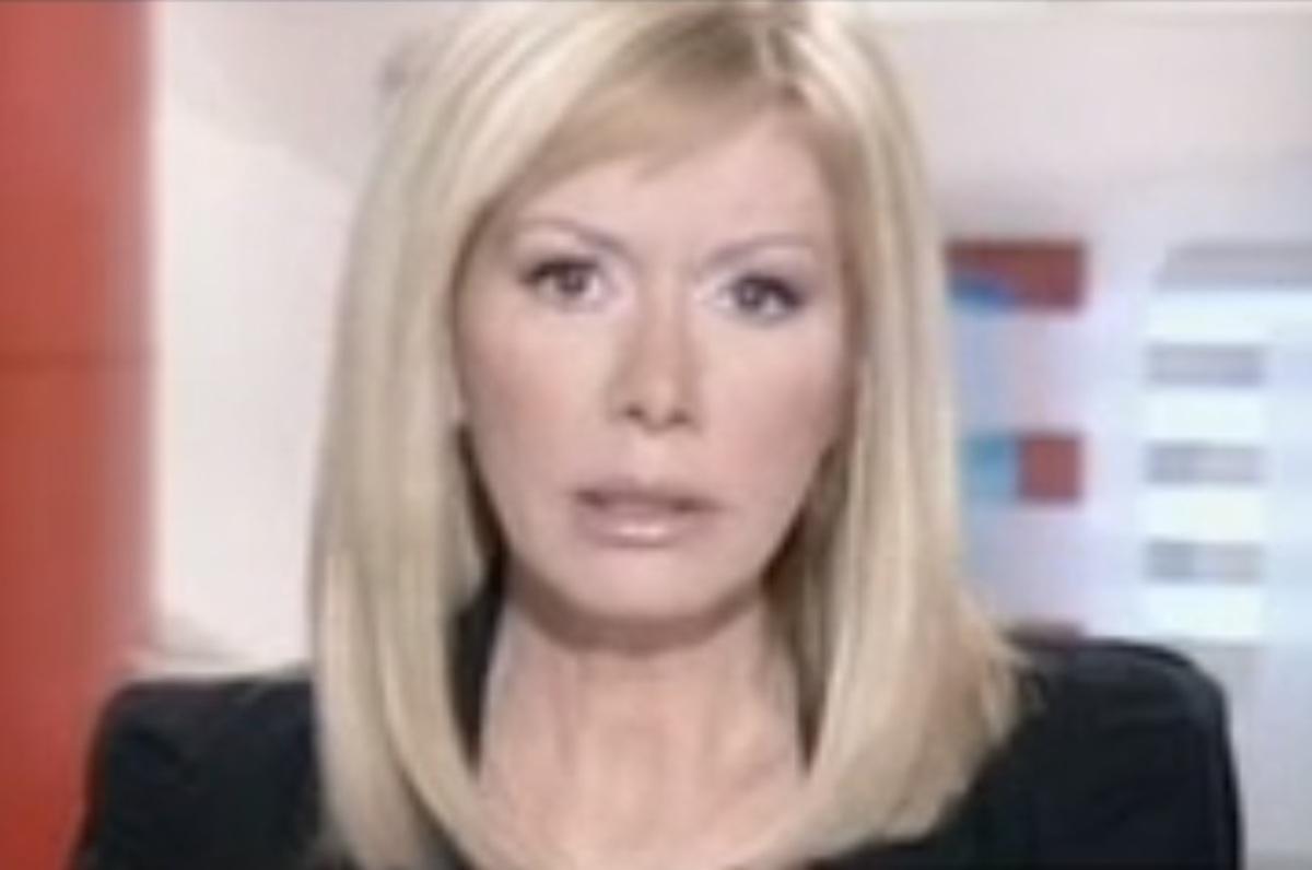 Το πρώτο δελτίο της Λίζας Δουκακάρου μετά το θάνατο του συζύγου της | Newsit.gr