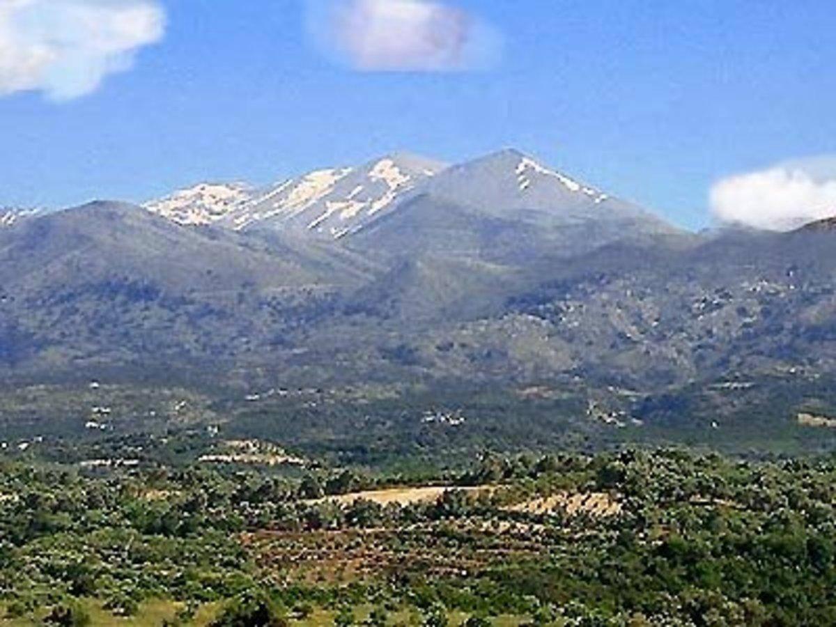 Κρήτη: Χάθηκε στον Ψηλορείτη και βρέθηκε στο Ηράκλειο!   Newsit.gr