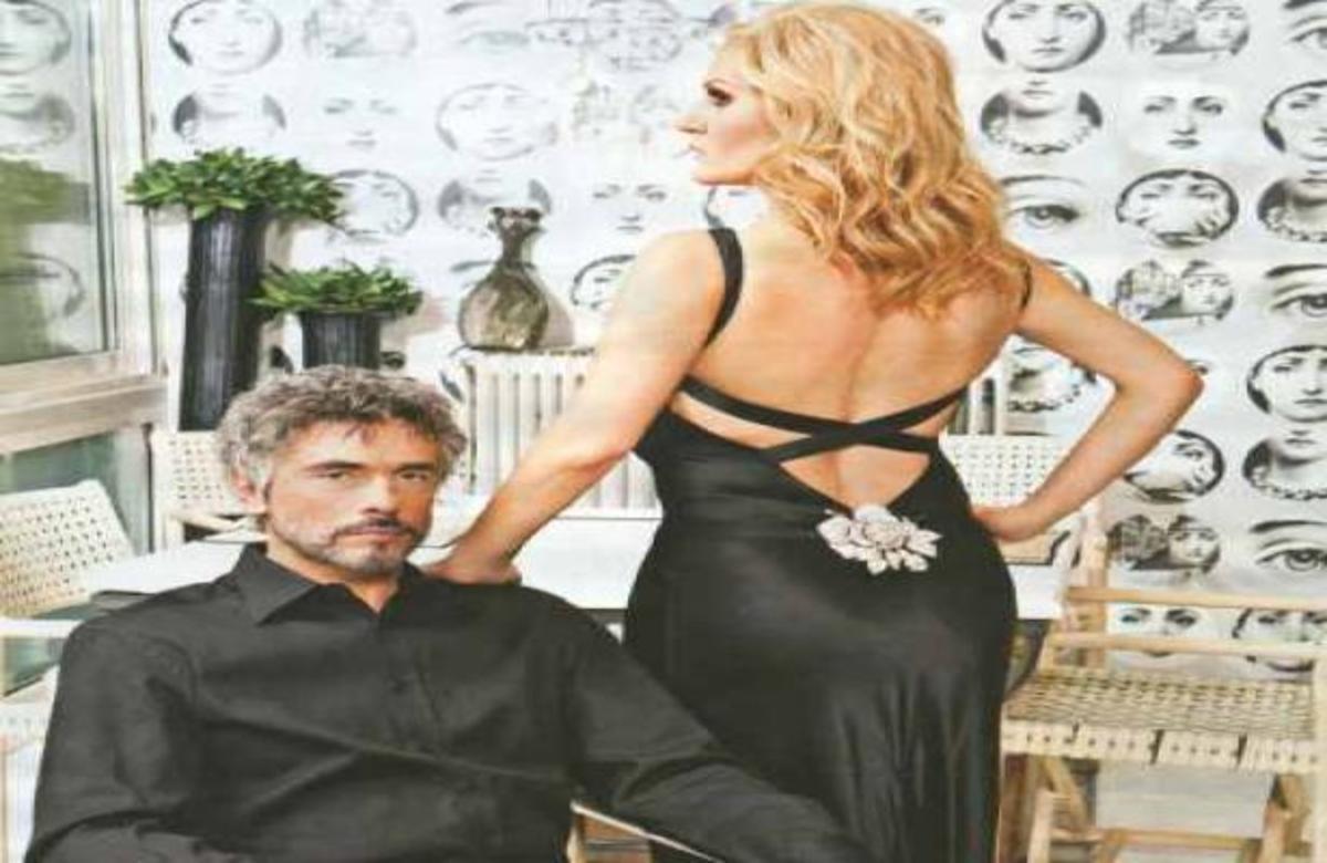 Μπέσσυ Μάλφα:»Έχουμε πάθει κατάθλιψη ως οικογένεια» | Newsit.gr