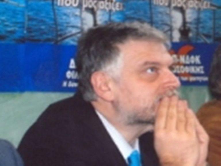 Σχόλιο του Γ. Λοβέρδου για τη Ν.Δ. | Newsit.gr