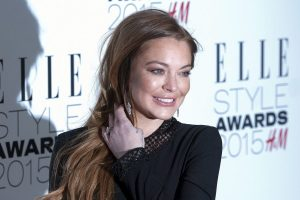 Δικηγόρος της Lindsay Lohan ο Αλέξης Κούγιας