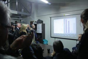 Αποτελέσματα εκλογών ΝΔ: Το Λονδίνο «ξεσαλώνει» με Μητσοτάκη