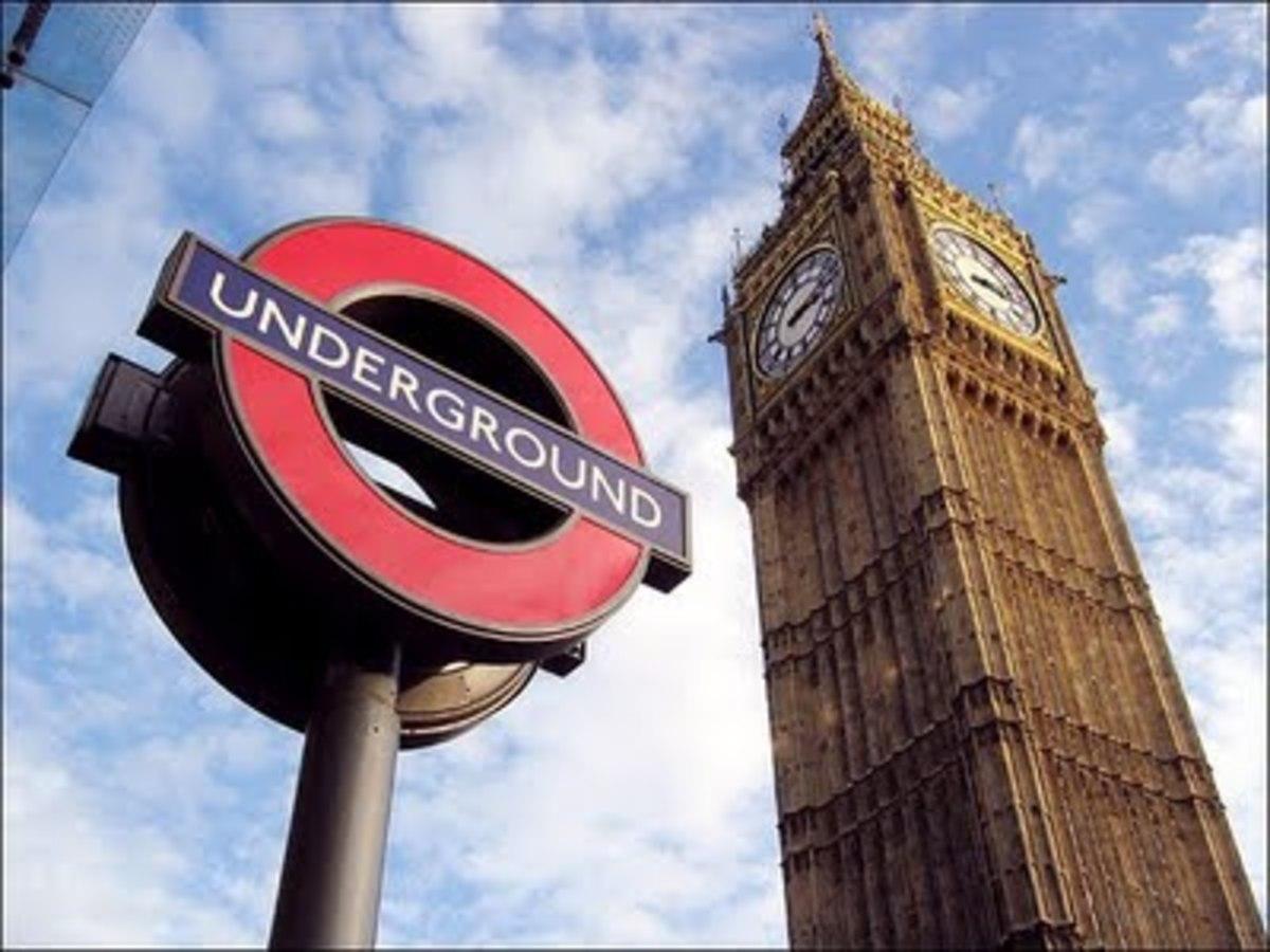 Επιβάτες παγιδεύτηκαν κάτω από τη γη στο μετρό του Λονδίνου | Newsit.gr