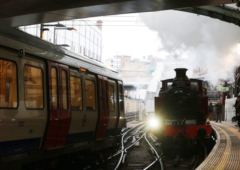 Συναγερμός στο Λονδίνο, εκκενώθηκε σιδηροδρομικός σταθμός   Newsit.gr