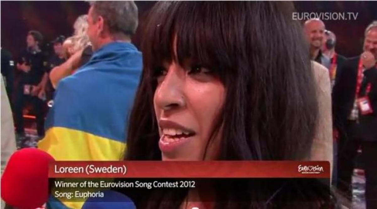 Η πρώτη συνέντευξη της νικήτριας! Μίλησε σαν να… έχασε | Newsit.gr