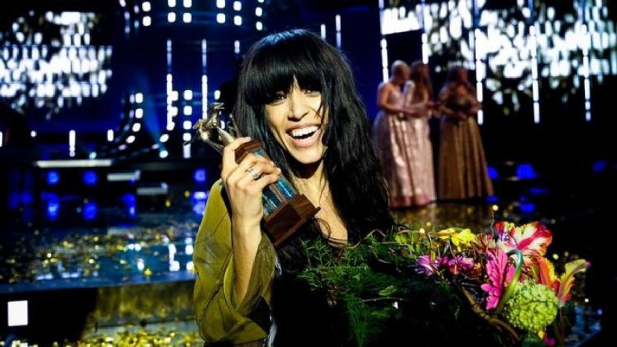 Η Σουηδία στην Eurovision με το «Euphoria» | Newsit.gr