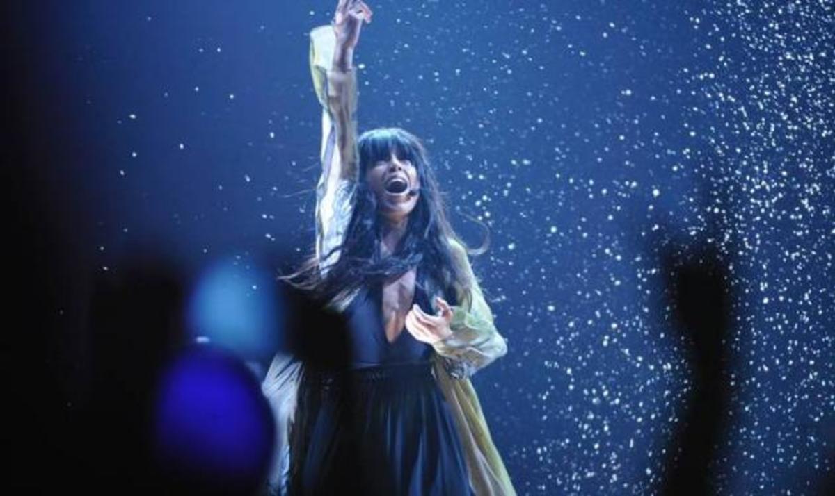 Αυτό είναι το το φαβορί της φετινής Eurovision!   Newsit.gr