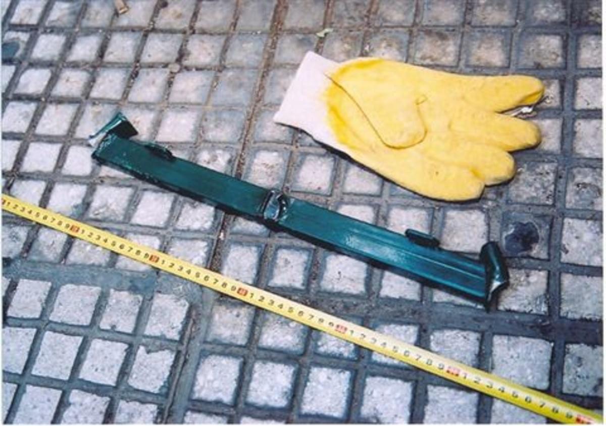 Τους χτύπησαν με σιδηρολοστό μέσα στο σπίτι τους! | Newsit.gr
