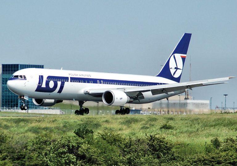 Πολωνία: 500 απολύσεις σχεδιάζει η αεροπορική εταιρεία LOT | Newsit.gr