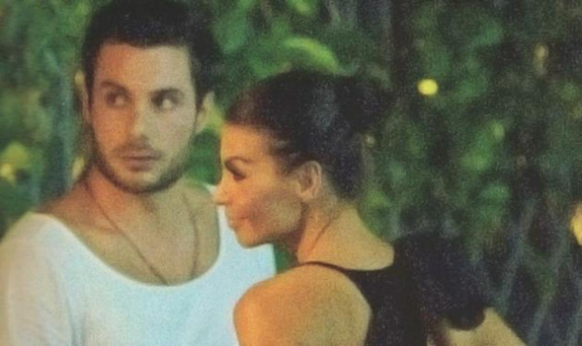 Ν. Λοτσάρη: Ρομαντικό δείπνο με τον νέο σύντροφό της!   Newsit.gr