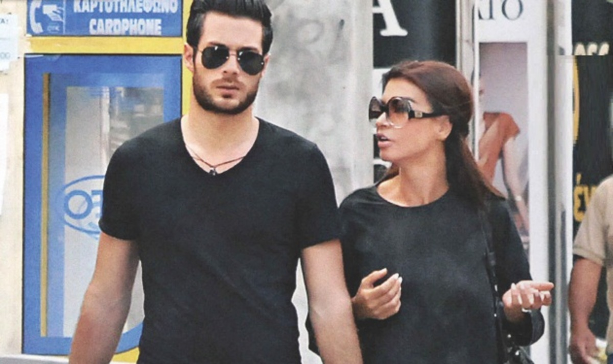 Ν. Λοτσάρη: Στα μαγαζιά με το νέο της σύντροφο! | Newsit.gr