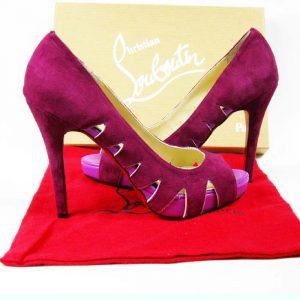 Αγοράστε glamorous παπούτσια σε απίστευτες τιμές, διαδικτυακά!