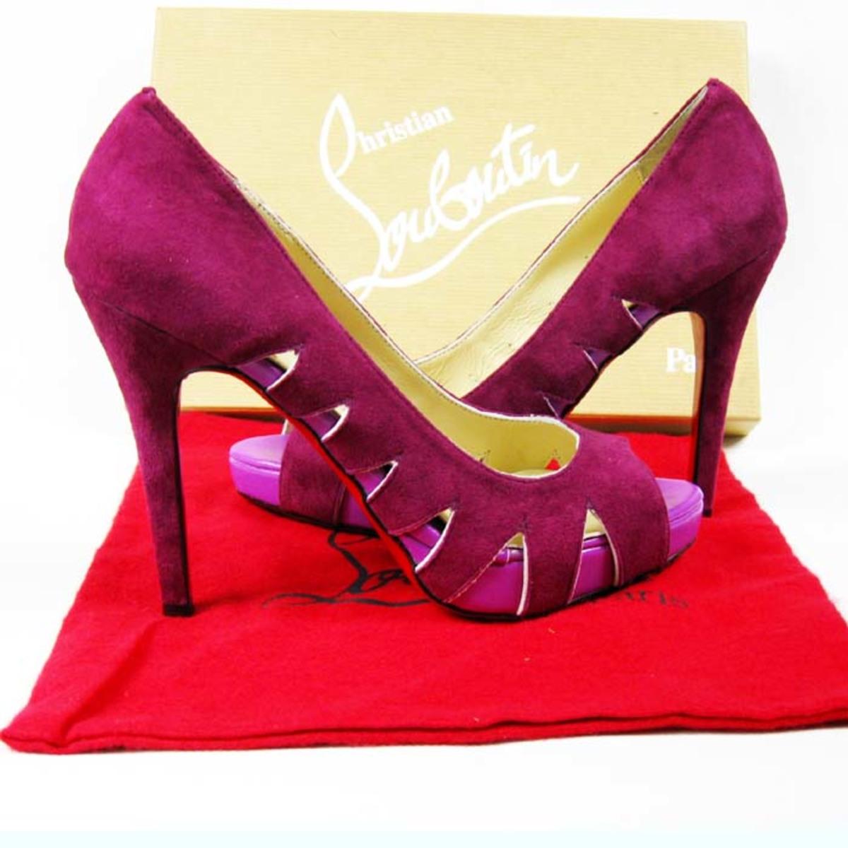 Αγοράστε glamorous παπούτσια σε απίστευτες τιμές, διαδικτυακά! | Newsit.gr