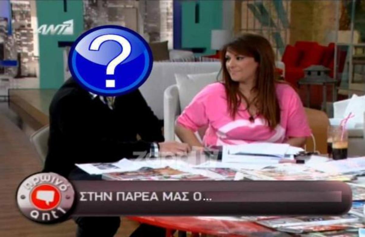 Από ποιόν ηθοποιό έπεσε το περουκίνι όταν άκουσε το «Εγέρθητι»; | Newsit.gr