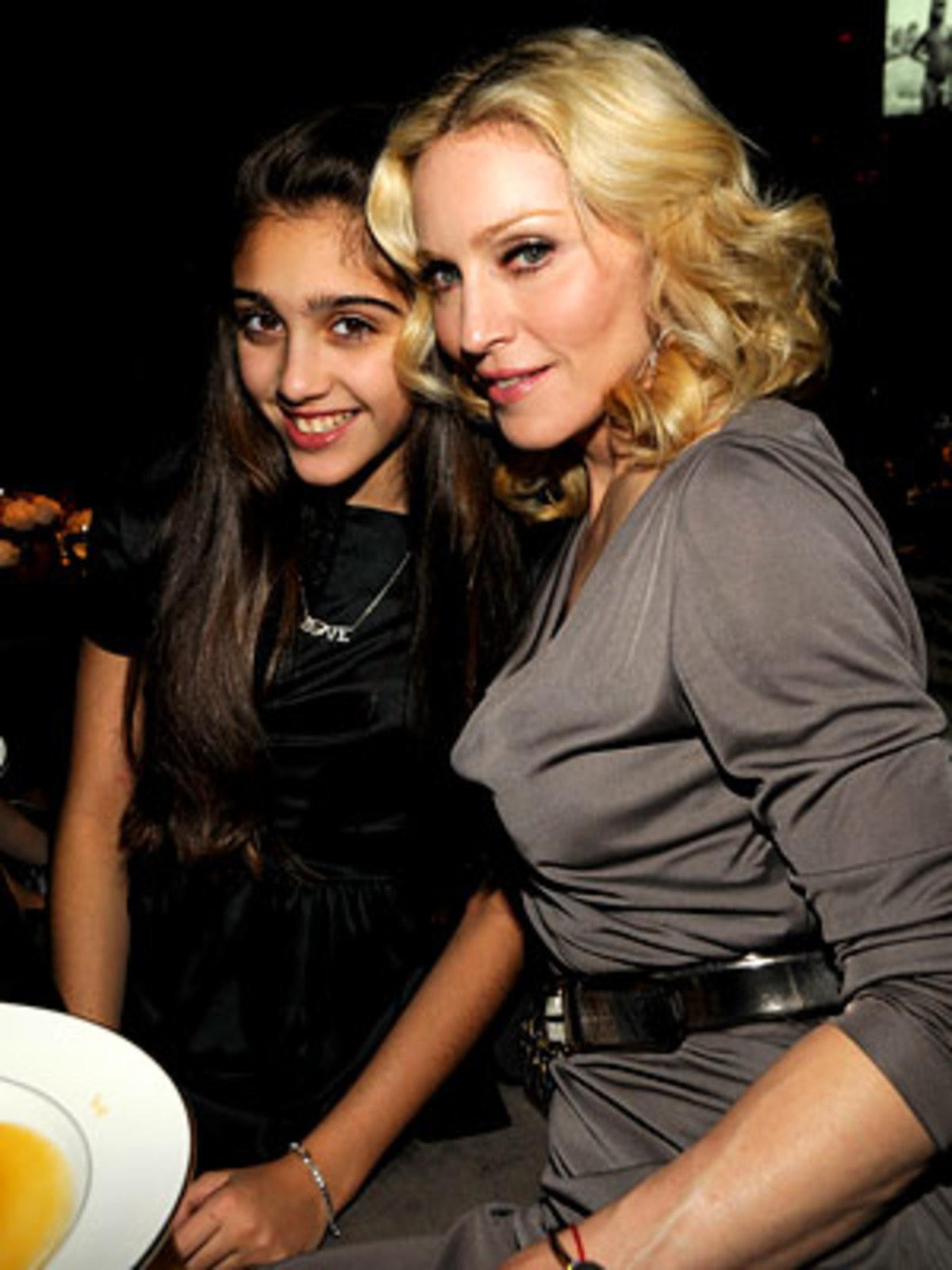 Η κόρη τής Madonna, θα παίξει στην νέα της ταινία!   Newsit.gr