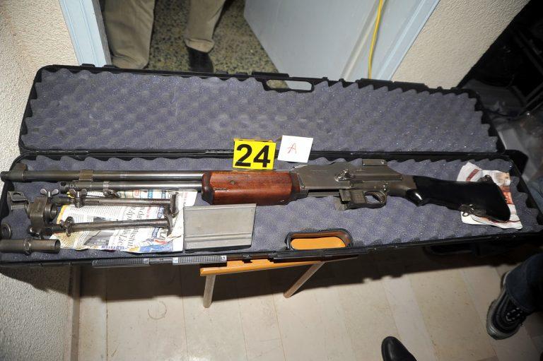 Προφυλακιστέος ο δικηγόρος για τα όπλα στη Λούτσα | Newsit.gr