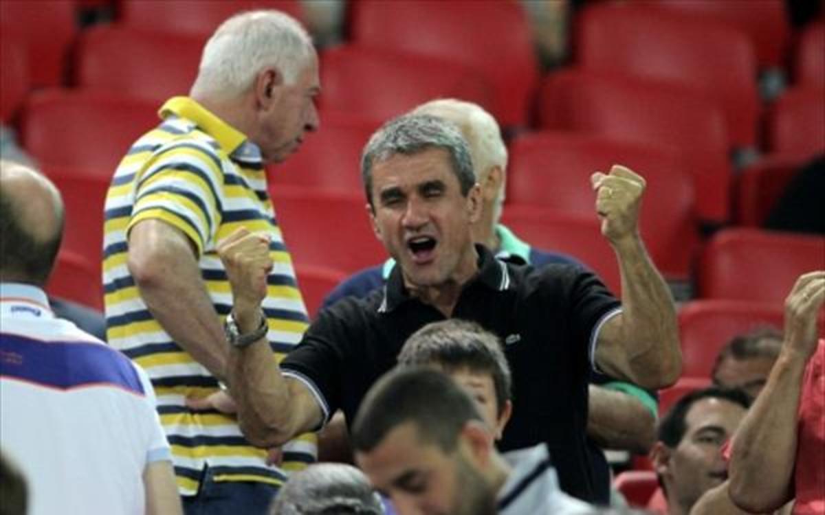 Ανδρέας Λοβέρδος: Πως έφτασε στην ΡΙΚΣΣΥ – Όλη η πορεία του – ΦΩΤΟ | Newsit.gr