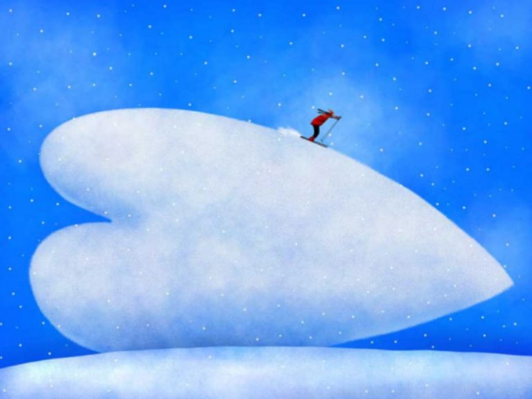 Δωρεάν βραδινό σκι για ερωτευμένους στα Καλάβρυτα!   Newsit.gr