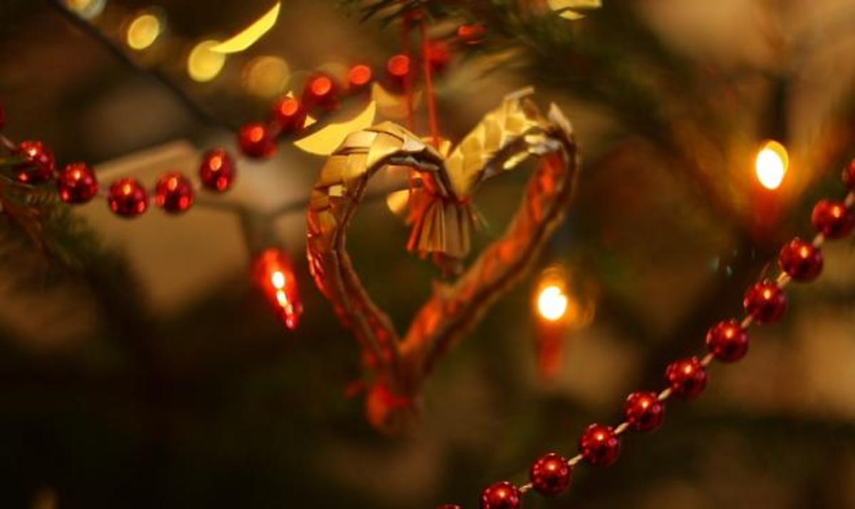 Τα κάλαντα της Πρωτοχρονιάς είναι ένα καμουφλαρισμένο ερωτικό ραβασάκι! | Newsit.gr