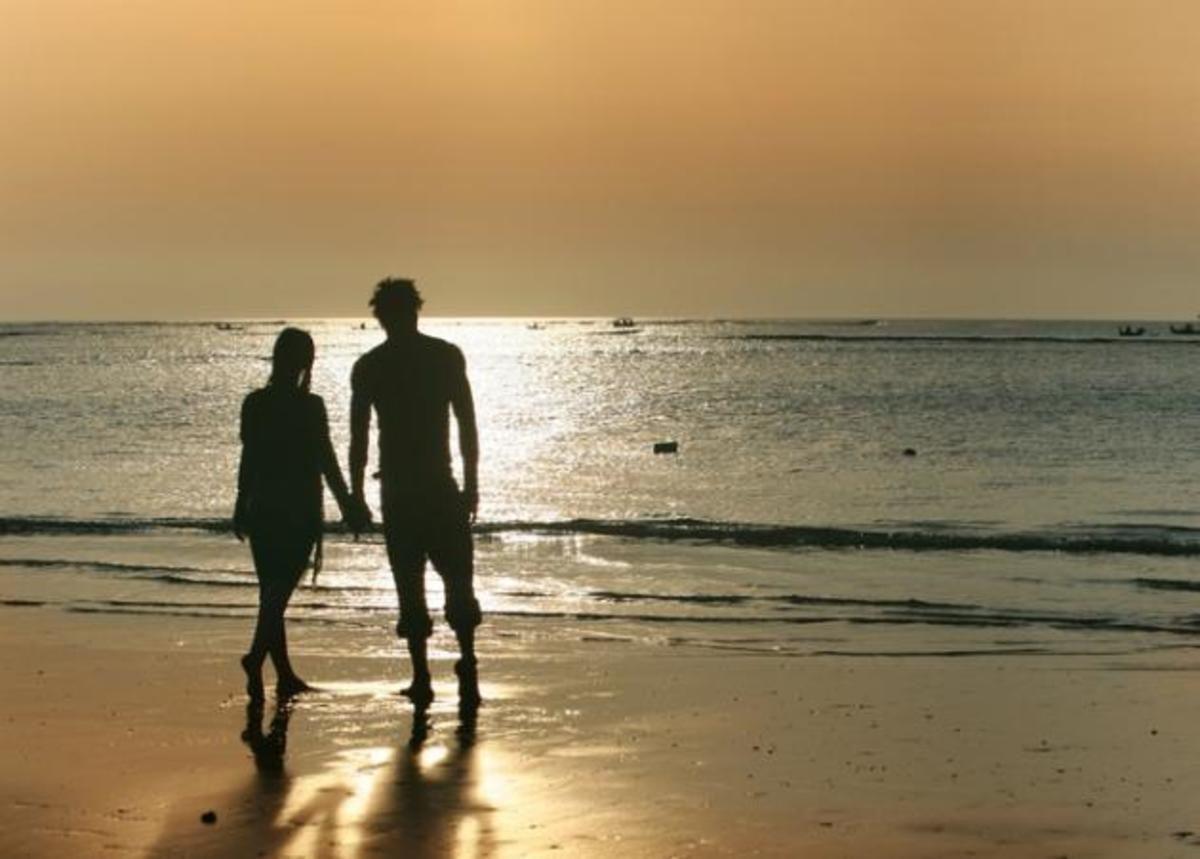 ΤΟ ΜΥΣΤΙΚΟ ΤΗΣ ΕΠΙΤΥΧΙΑΣ: Τι πρέπει να κάνεις για να έχεις μια ευτυχισμένη σχέση… | Newsit.gr
