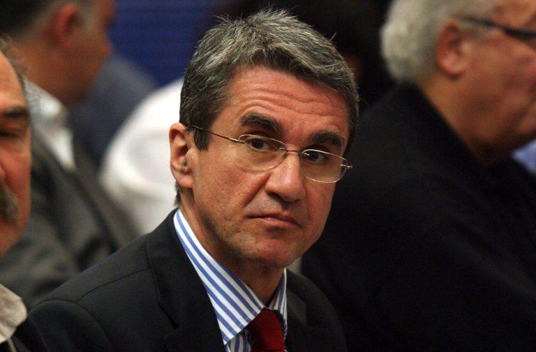 Λοβέρδος: Αδιαπραγμάτευτη η ίδρυση του νέου κόμματος | Newsit.gr