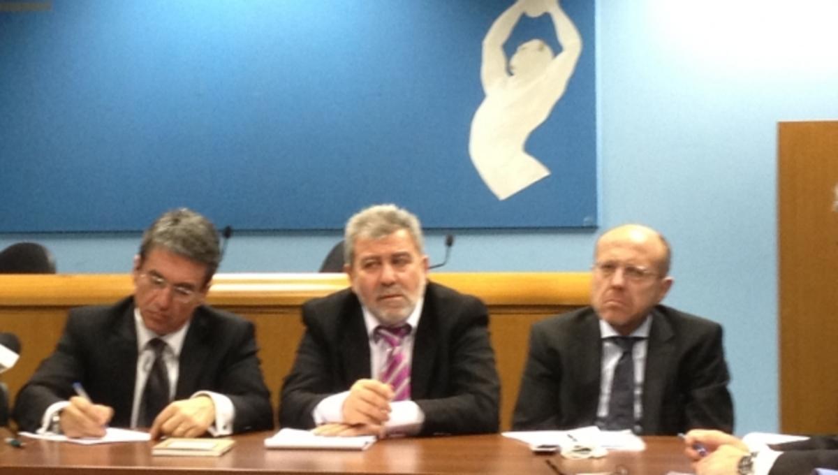 Ενδο-υπουργικό γαλάζιο χτύπημα κατά Λοβέρδου! | Newsit.gr