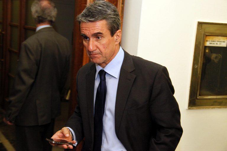 Λοβέρδος: Επιπόλαιη η συζήτηση για αλλαγή ηγεσίας του ΠΑΣΟΚ | Newsit.gr