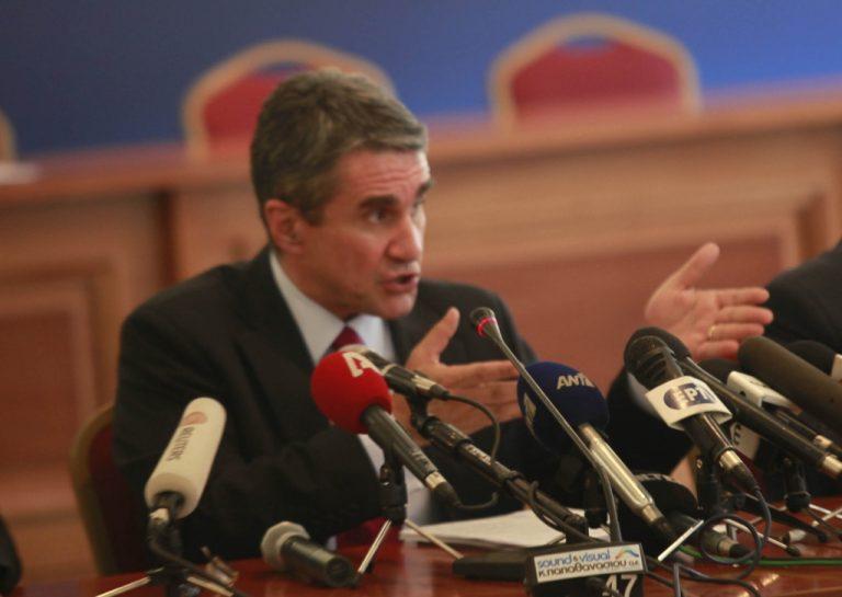 Λοβέρδος: Παραίτηση για το ασφαλιστικό θα ήταν λιποταξία | Newsit.gr