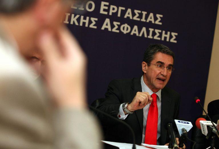 «Είμαστε χώρα της ΟΝΕ και όχι τριτοκοσμικό κράτος» | Newsit.gr