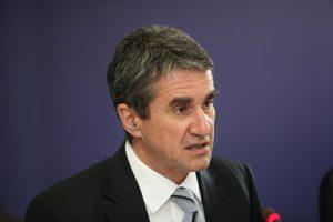 Λοβέρδος για Novartis: Η κυβέρνηση θέλει να γίνουν όλα «εν κρυπτώ»