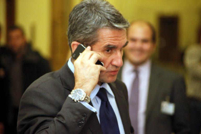 Τι έκανε ο τέως υπουργός Υγείας Ανδρέας Λοβέρδος στις εκλογές;   Newsit.gr