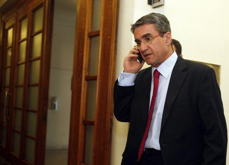 «Συμβολική αλλά πρακτική» συνάντηση Λοβέρδου-Ράικου | Newsit.gr
