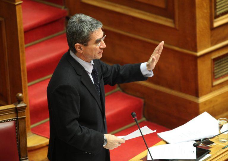 Λοβέρδος: «Βγάλτε κυβέρνηση! Κινδυνεύει η δημόσια Υγεία και η χώρα»!   Newsit.gr