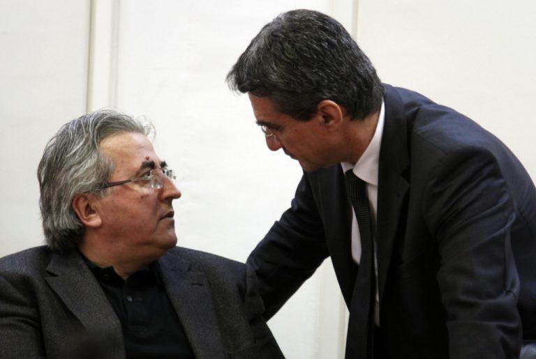 Στα χαρακώματα πλέον Λοβέρδος – ΓΣΕΕ | Newsit.gr