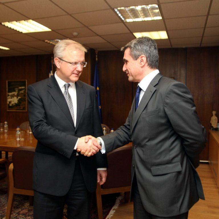 Παγώνουν όλες οι συντάξεις! | Newsit.gr