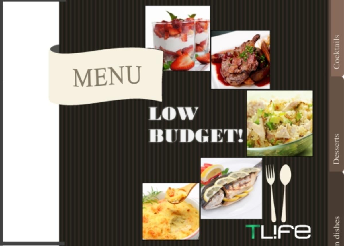 Low Budget Stories! Οικονομία στην κουζίνα, όχι στη γεύση…   Newsit.gr