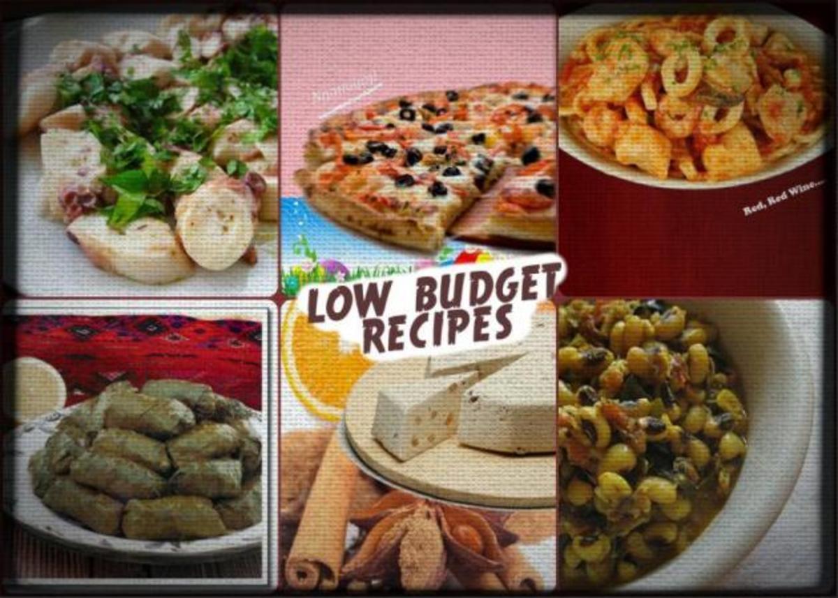 Δες τις πιο γευστικές συνταγές για το φετινό Σαρακοστιανό τραπέζι   Newsit.gr
