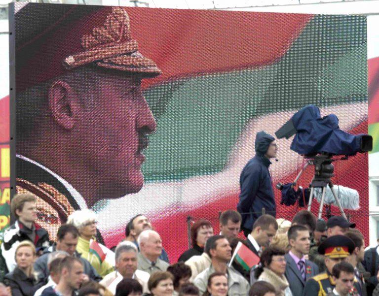 Λουκασένκο: Υπάρχει σχέδιο να με ρίξουν   Newsit.gr