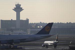 Απεργία Lufthansa: Ακυρώθηκαν 900 πτήσεις!