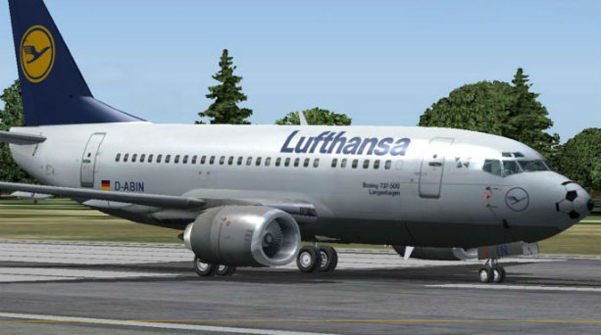 Lufthansa: Το συνδικάτο των πιλότων θέλει γραπτώς τις θέσεις της διοίκησης της | Newsit.gr