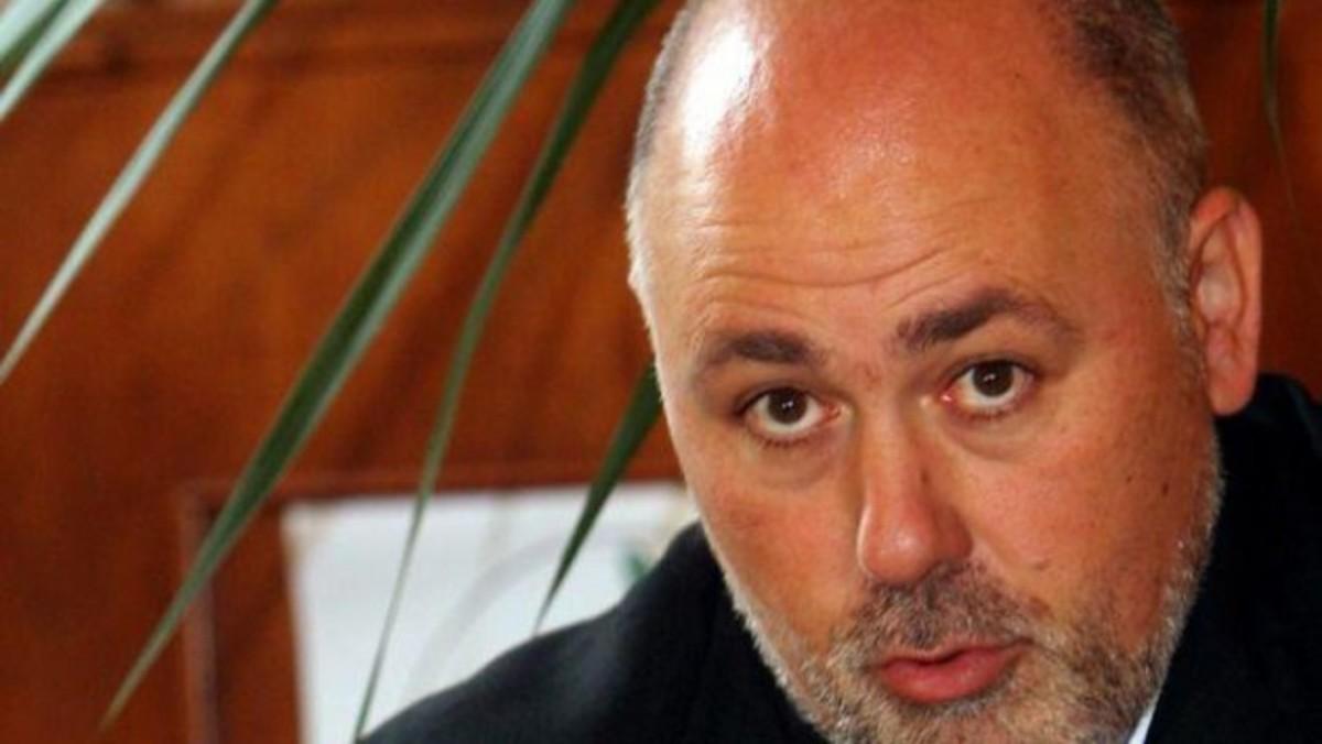 Θα συλληφθεί ο γερουσιαστής που υπεξαίρεσε 25 εκατ. ευρώ και αγόραζε βίλες! | Newsit.gr