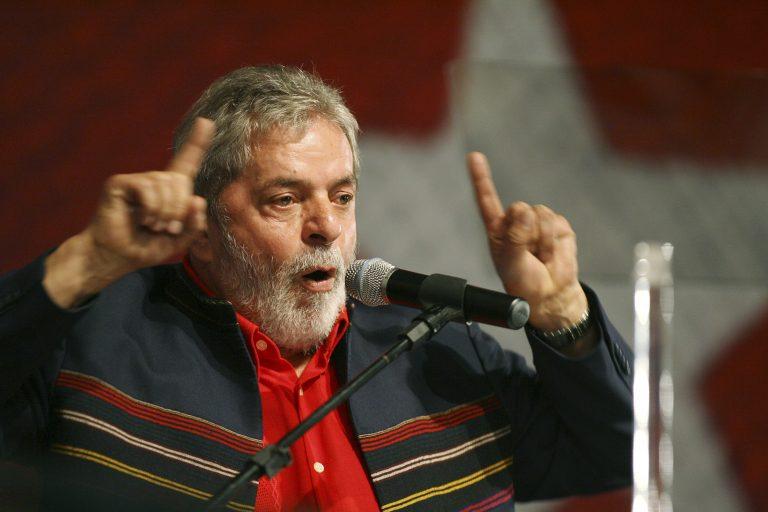 Δε θέλει εμπορικό πόλεμο με τις ΗΠΑ ο Λούλα | Newsit.gr