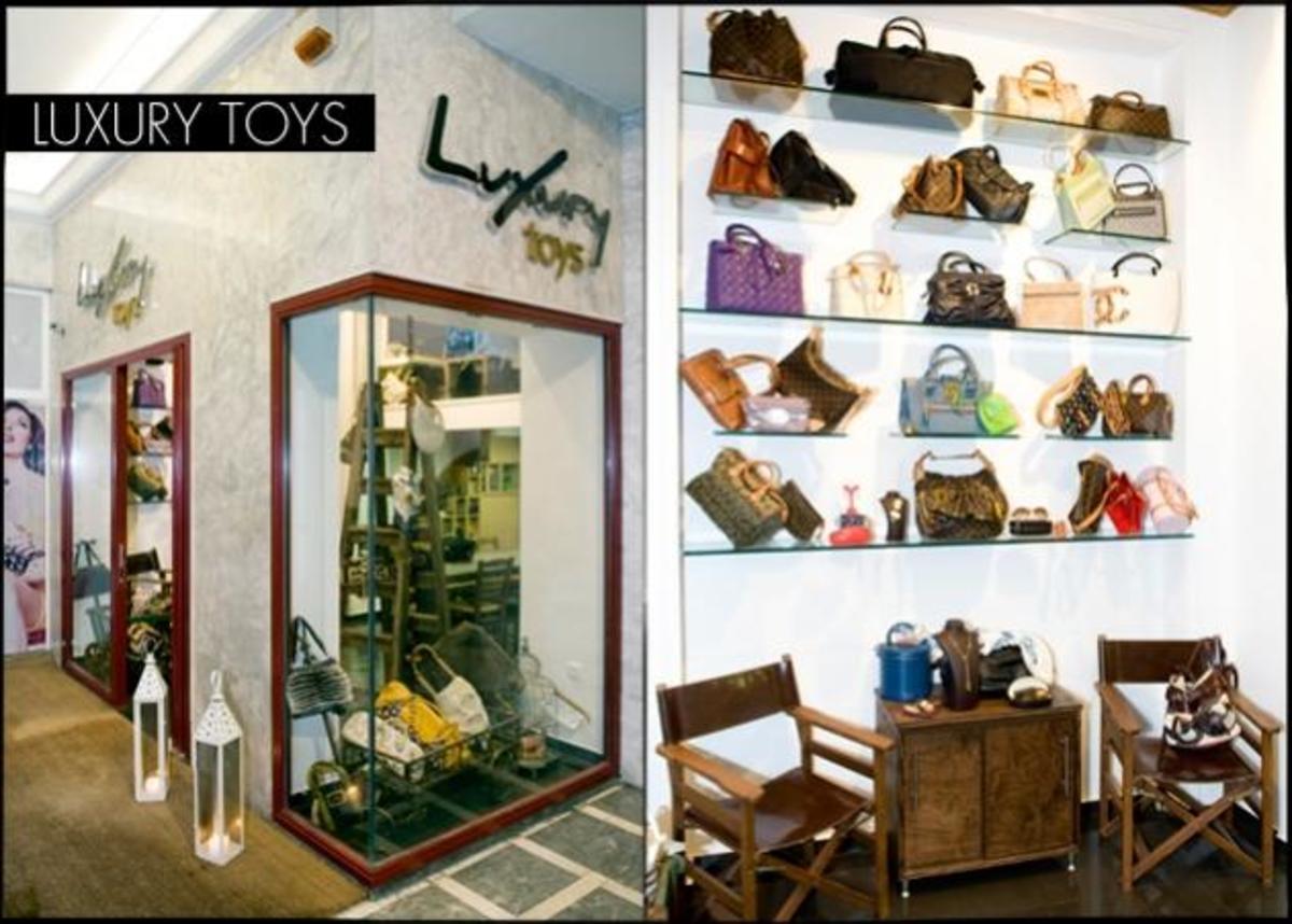 Chanel, Hermes, Dior, Louis Vuitton τσάντες σε μισή τιμή! Second hand θησαυροί στο κέντρο της Αθήνας   Newsit.gr